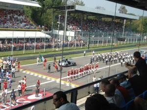 Ferrari Monza 2
