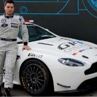 Aston Martin TRG