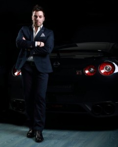 Federico GTR