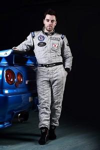 Federico Crozzolo Racing SHOT