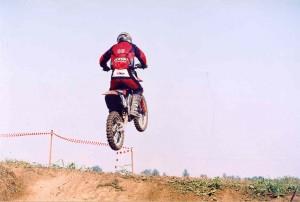 Campionato FVG Motocross