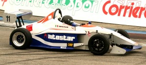 Motorshow Bologna