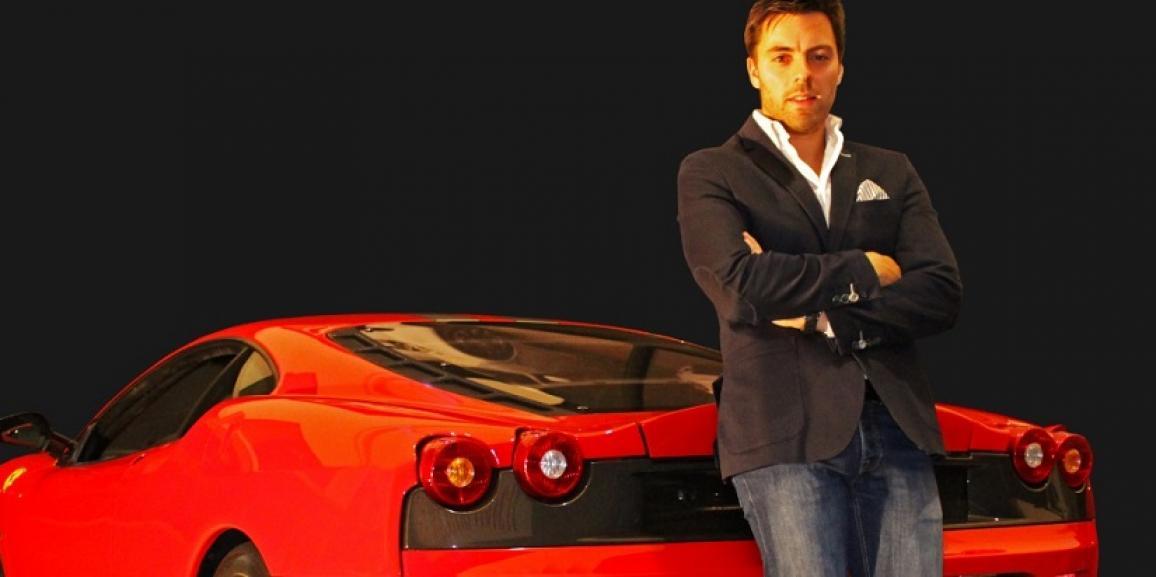 Ferrari F430 Scuderia – Recensione