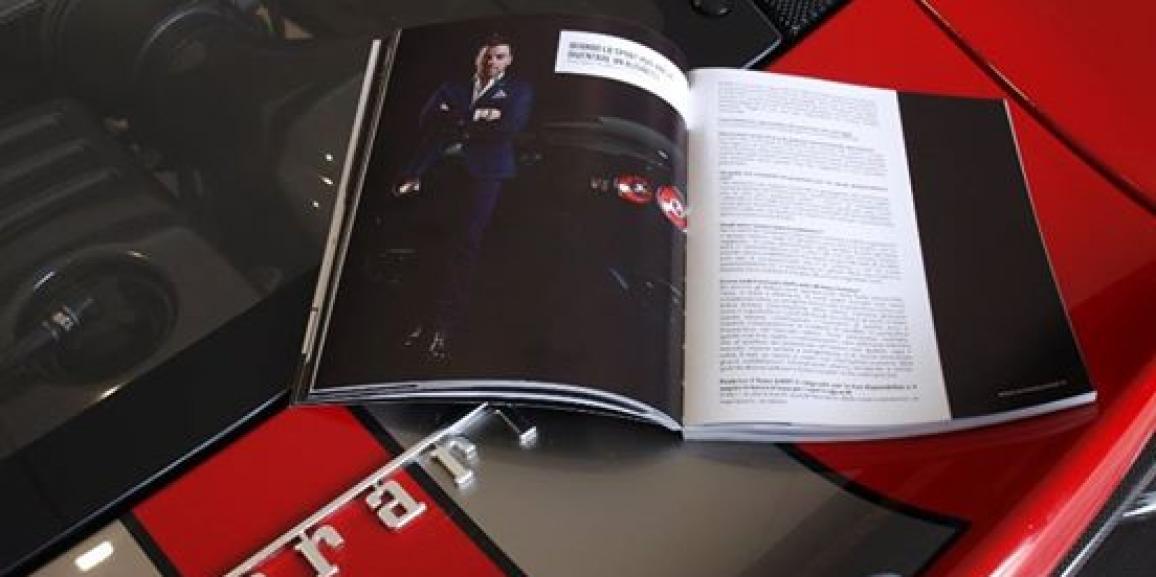 Intervista a Federico Crozzolo su Shot Magazine #2